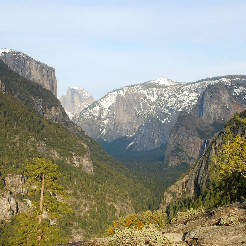 Yosemite National Parkjust amazing! yosemite yosemitenationalpark nationalpark halfdome california usahellip