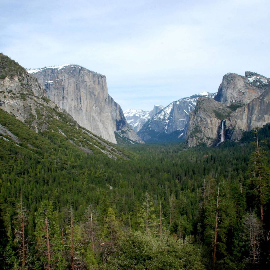 Too many good viewpoints around this park yosemite yosemitenationalpark nationalparkhellip