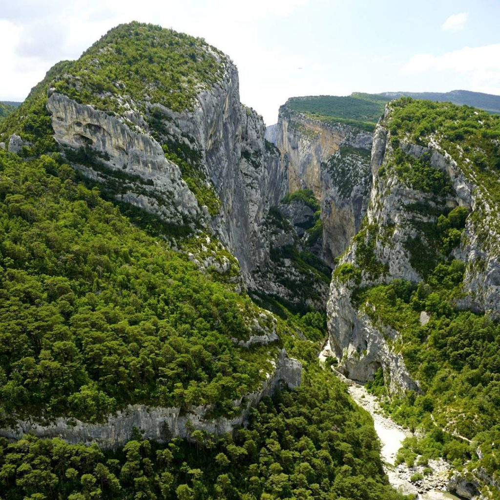 Day 4 The Gorges du Verdon is the Grand Canyonhellip