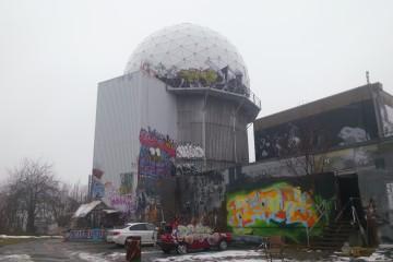 Abhörstation-Teufelberg-Berlin