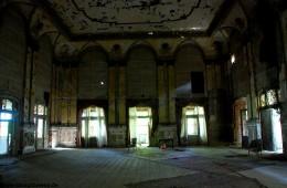 Ballhaus Gruenau - Festsaal